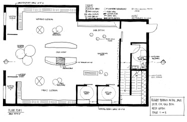 Page 5/8: Floor Plan