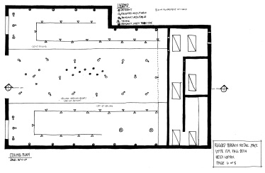 Page 6/8: Ceiling Plan