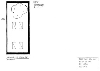 Page 8/8: Mezzanine RCP